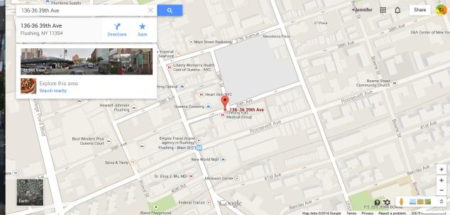 staryoga_address_google_map